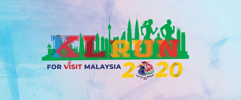 KL Run For Visit Malaysia 2020