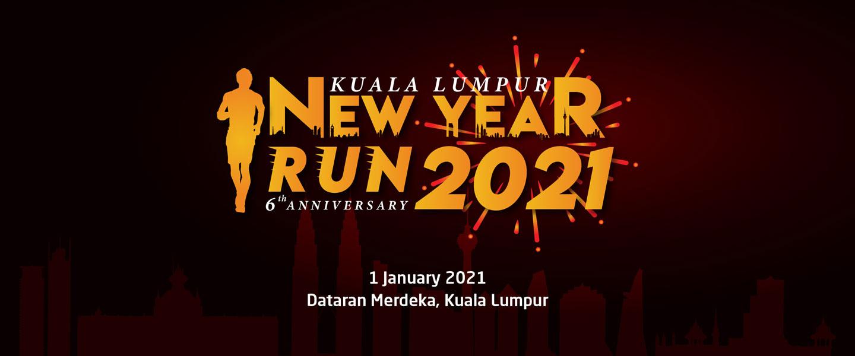 KL New Year Run 2021