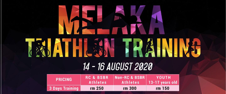 Melaka Triathlon Training