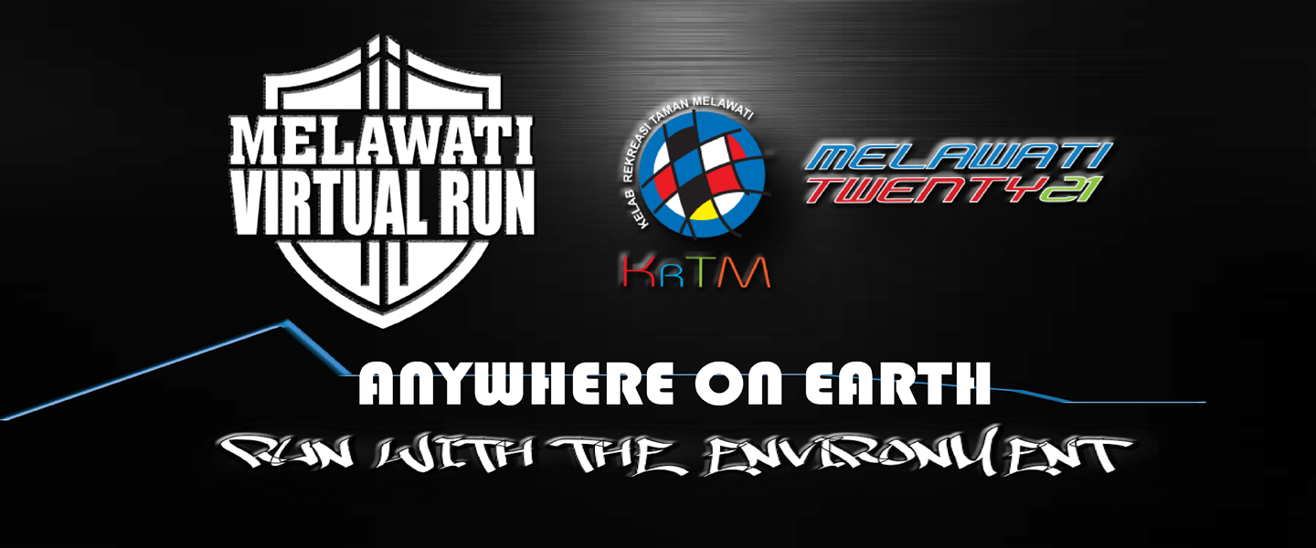 Melawati Virtual Run 2021