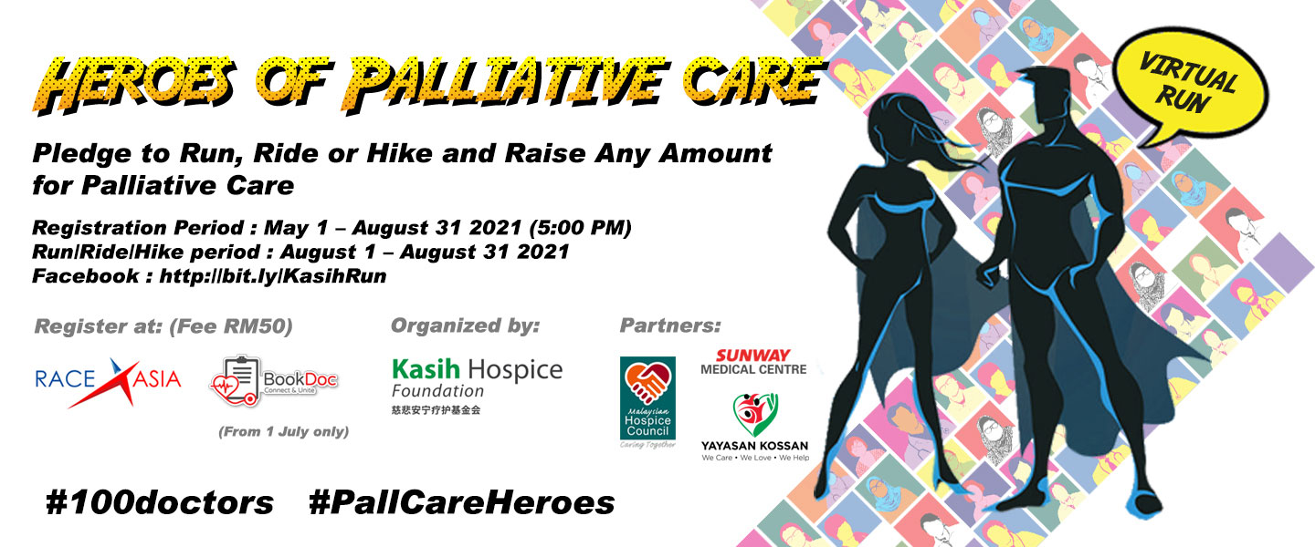 Heroes of Palliative Care