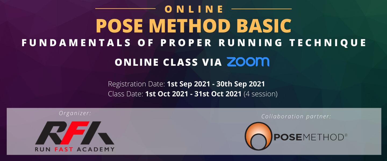 POSE Method Basic